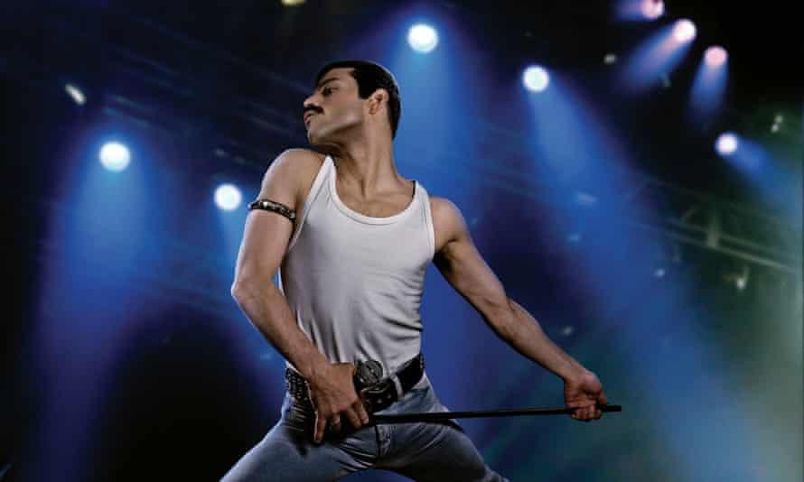 Bohemian Rhapsody, winner for best sound.