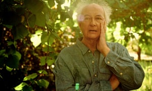 Philip Pullman shot at his home in his garden