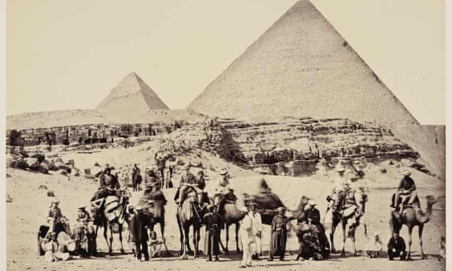 Sights of Wonder: Photographs from the 1862 Royal Tour - online exhibition from 12 June.