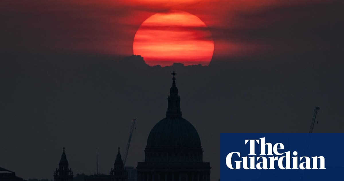 As the climate crisis deepens the UK's attitude to summer begins to shift