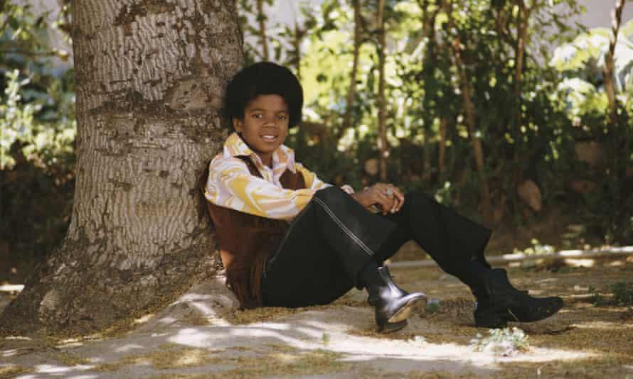 Michael Jackson in 1970
