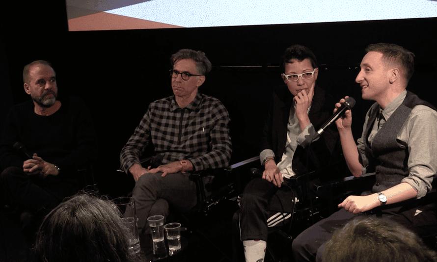 Guardian Documentaries live Q&A