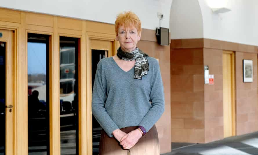 Vera Baird, the Association of Police and Crime Commissioners victims lead