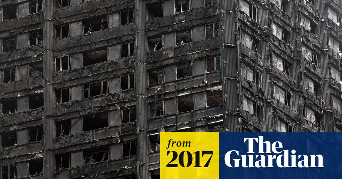 Cladding for Grenfell Tower was cheaper, more flammable