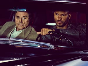 American Gods, coming to the small screen soon.
