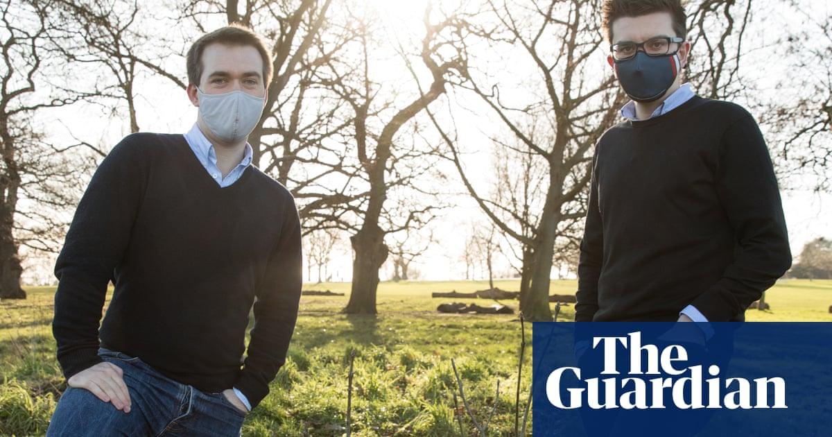 The information warriors fighting robot zombie army of coronavirus sceptics