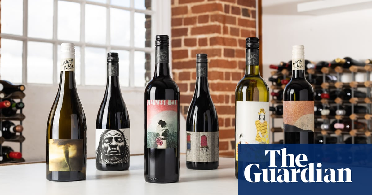 Virgin Wines posts sales rise and brushes off supply chain crisis