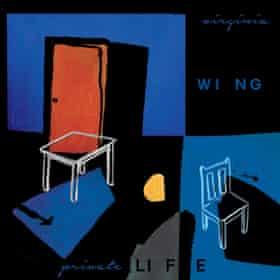 Virginia Wing: Private Life album cover