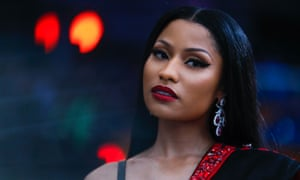 Nicki Minaj offered support to more than 30 of them in the form of tuition or help in paying off college loans.