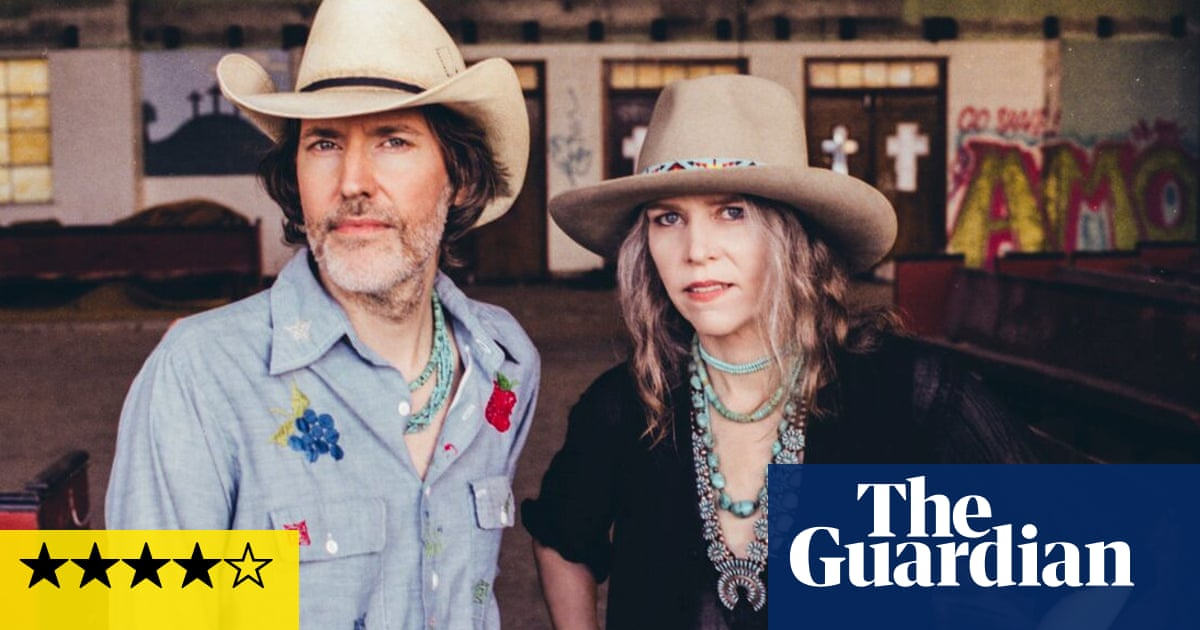 Gillian Welch: Boots No 2: The Lost Songs, Vol 3 review – more riches after the flood