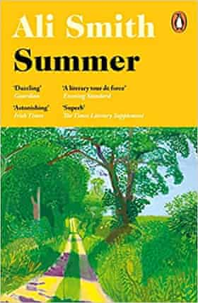 Summer by Ali Smith