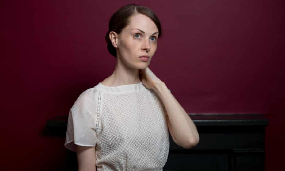 Gwendoline Riley: 'charts the impossibility of communication'