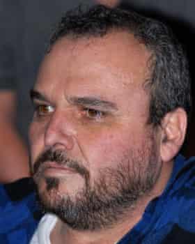 Jesús Zambada García.
