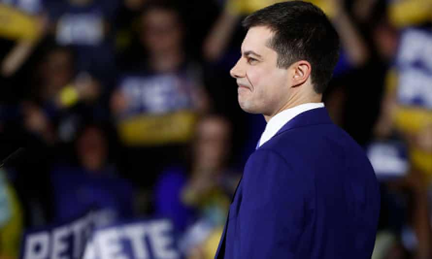 'None of Buttigieg's South Carolina offices are in a majority black city, even though the primary importance of South Carolina is to appeal to black Democratic voters.'