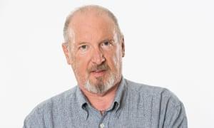 Steve Barker.