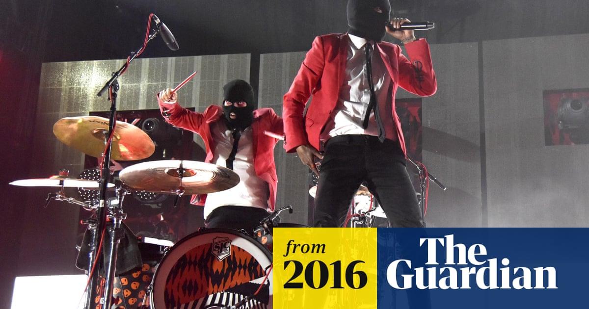 Atlantic Records asks Reddit for user's IP address over Suicide