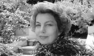 Liliane Bettencourt in the 1970s. For the last decades of her life, she was at the centre of economic, political and family scandals.