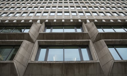 The Ministry of Justice