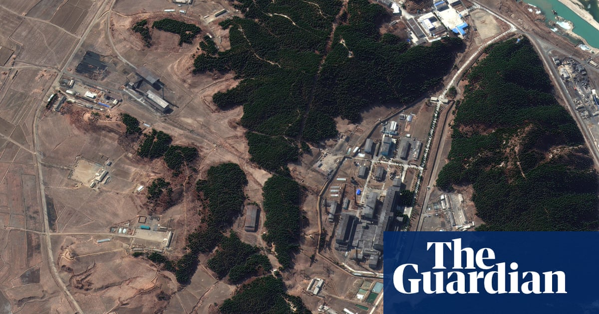 UN atomic watchdog says North Korea appears to have restarted nuclear reactor