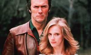 Image result for sondra locke and clint eastwood
