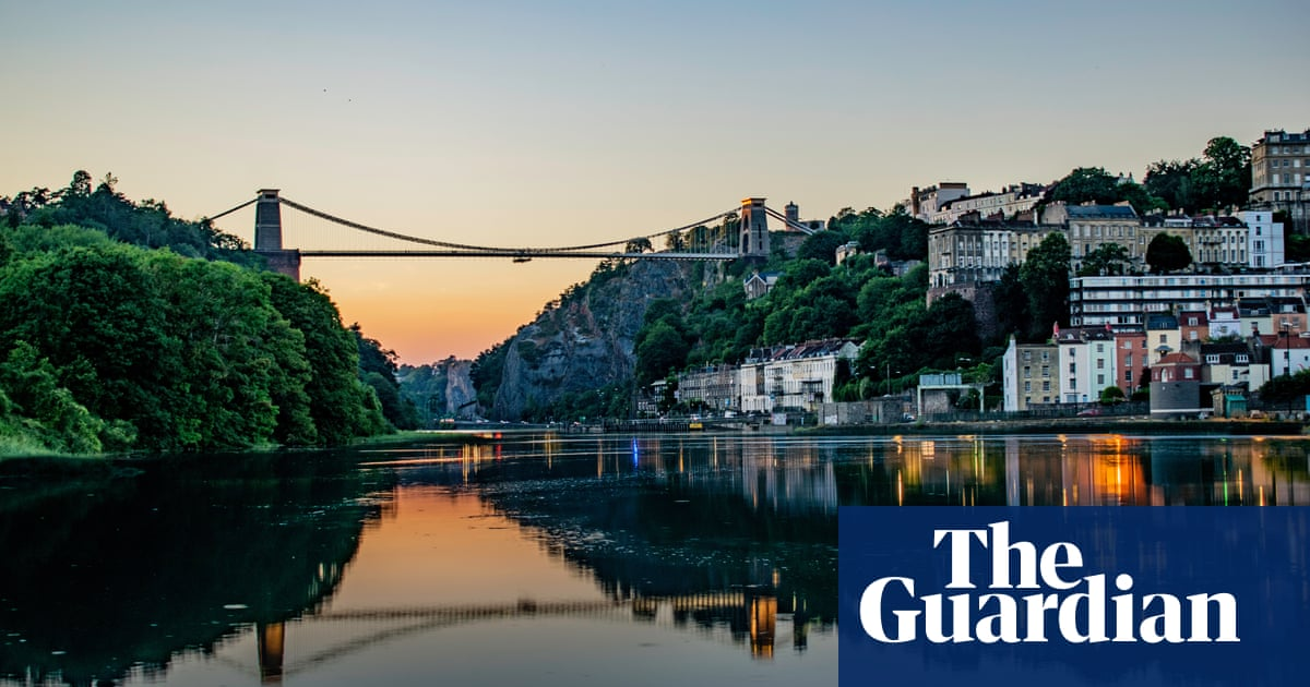 Bristol's slave trade history laid bare on a Black History Month tour