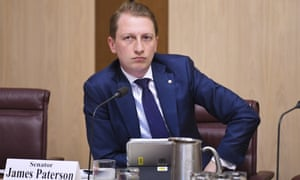 The Liberal senator, James Paterson, has accused Asic of lacking hard evidence that Westpac's practices caused any harm to consumers.