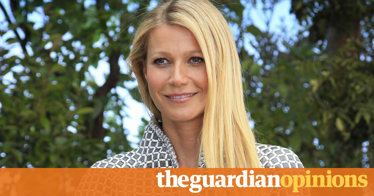 Don't listen to Gwyneth Paltrow: keep your coffee well away from your rectum | Jen Gunter