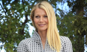 Gwyneth Paltrow, who refuses to be held back by facts