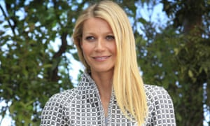 Gwyneth Paltrow has all but abandoned acting for Goop.