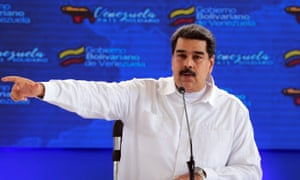 Maduro has been seeking a meeting with Trump for almost two years.