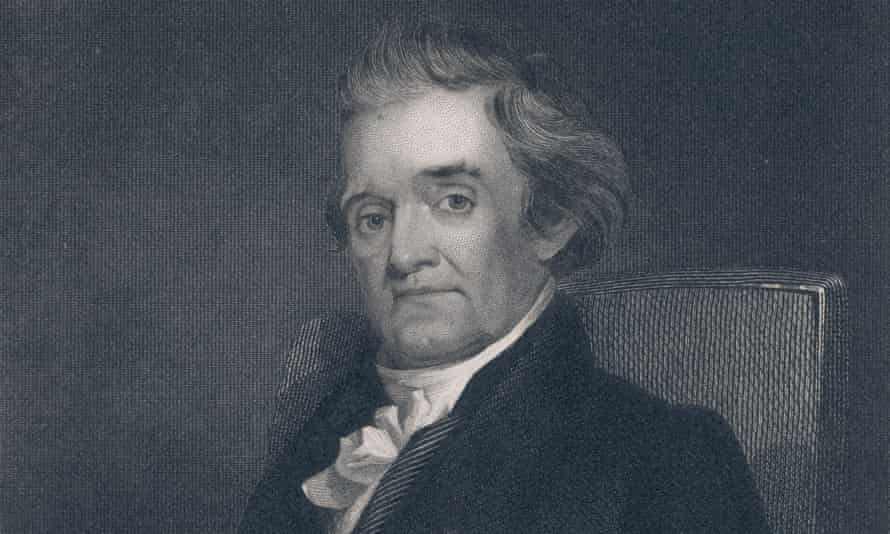 Noah Webster: on a mission to educate Americans.