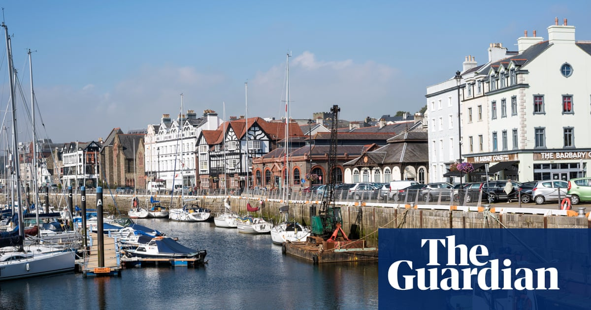 Self-isolation could stop hundreds voting in Isle of Man elections