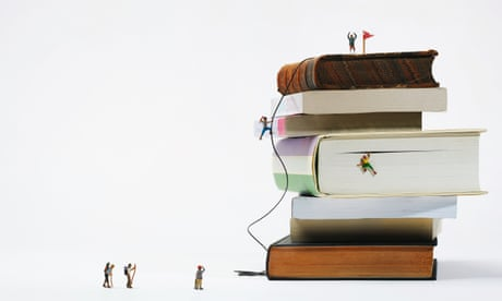 Pretentious, impenetrable, hard work ... better? Why we need difficult books