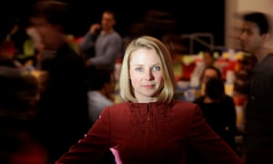 Marissa Mayer Pictured At Googles Headquarters In Mountain View California 2009 The