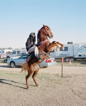 Trail Rider, 2014