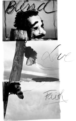 Blind, Love, Faith, 1981