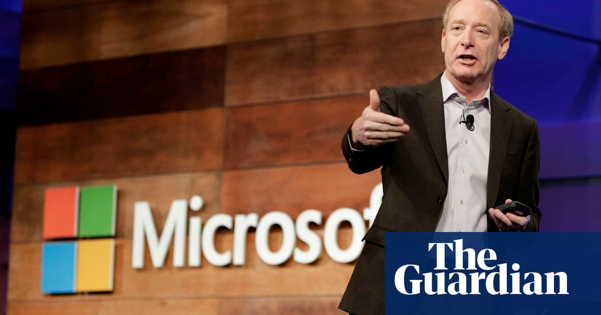 Tech companies not 'comfortable' storing data in Australia, Microsoft warns