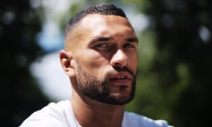 Steven Caulker, who says he is feeling good and ready to relaunch his career, admits: 'I'd drink myself into oblivion so I wouldn't have to feel anything.'