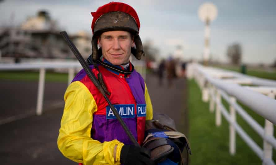 Richard Johnson admits that in 2000 he was too young to appreciate the true significance of his victory in the Cheltenham Gold Cup.