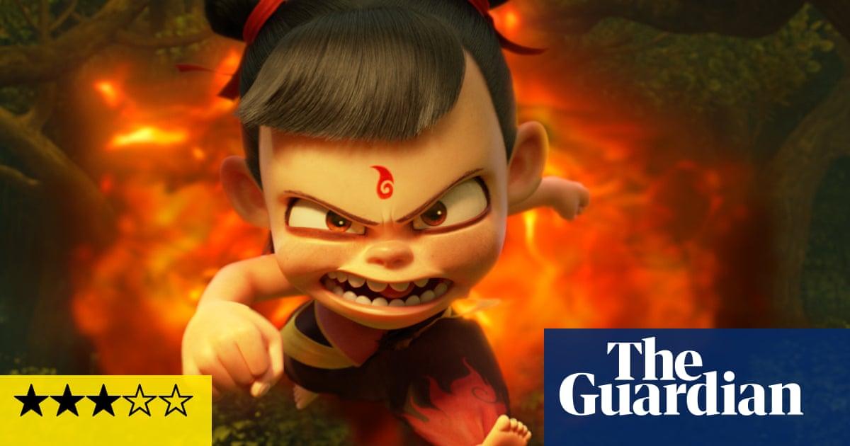 Ne Zha review – scary demon-child animation