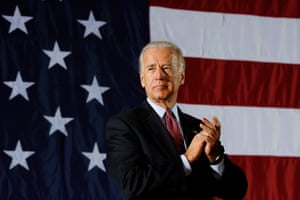 Joe Biden: 'I read … that one of my problems is, if I ever run for president, I like Republicans. OK, well, bless me Father, for I have sinned!'