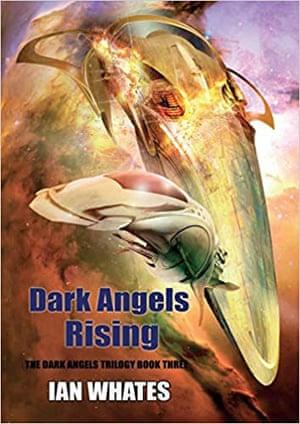 Ian Whates Dark Angels Rising
