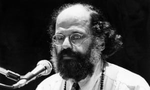 Allen Ginsberg: 'Had he lived longer, he definitely would have focused more on music'