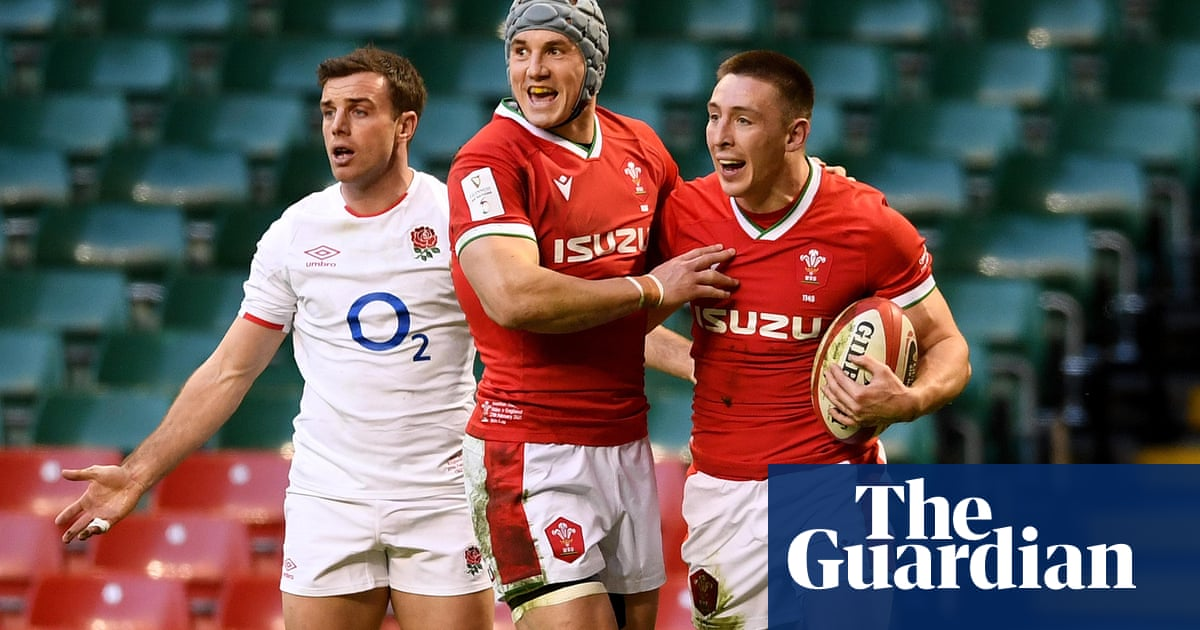 Six Nations: talking points from a weekend of delight for Wales | Paul Rees