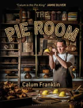 Pie Room Calum Franklin