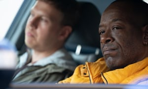 Lennie James in Save Me Too