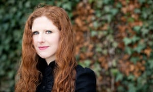 Composer Cheryl Frances-Hoad