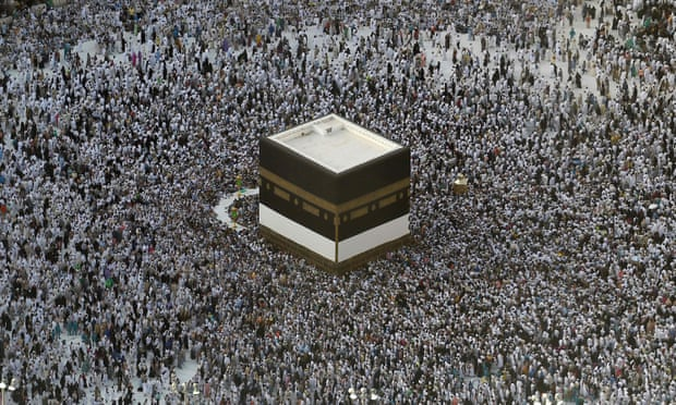 Saudi Arabia bans foreigners from hajj over Covid concerns,harbouchanews