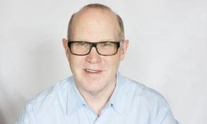Ed Hamilton, author of The Chintz Age.