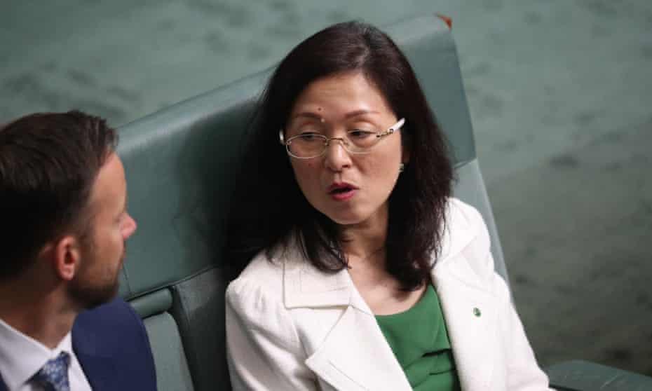 Gladys Liu